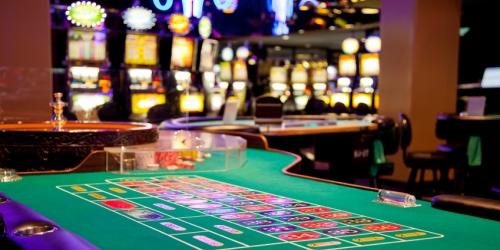 Colorado Golf and Casinos
