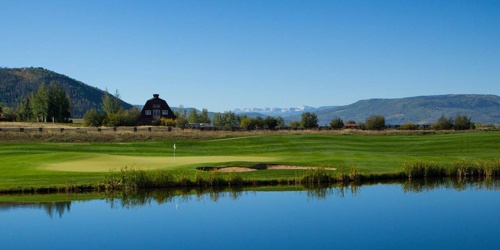 Catamount Ranch and Club