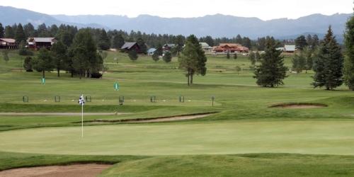 Pagosa Springs Golf Club