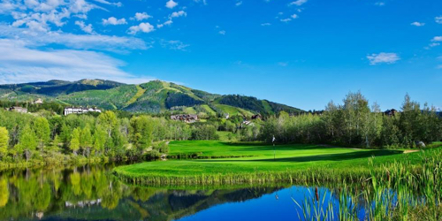 Rollingstone Ranch Golf Club Colorado golf packages