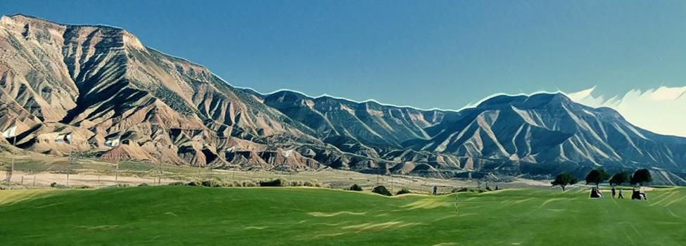 Battlement Mesa Golf Club