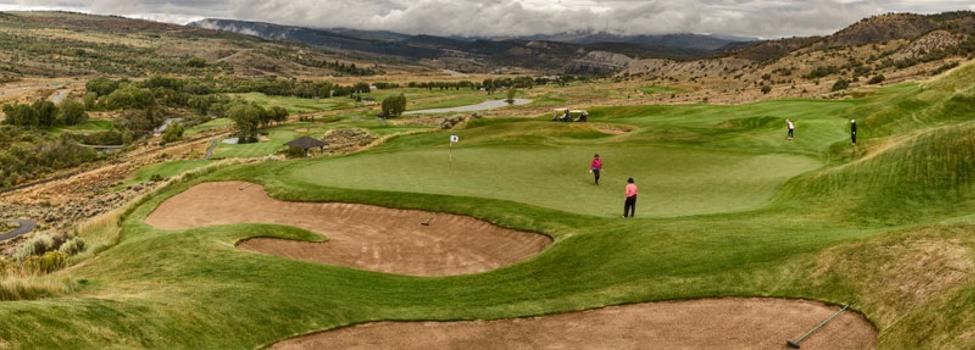 Eagle Springs Golf Club