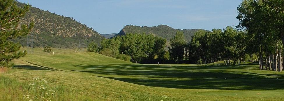 Deer Creek Golf Club at Meadow Ranch